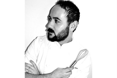 Carlo Le Rose - Chef specialising in gluten-free cuisine